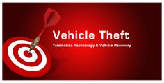 Fortune 500 Company Uses Telematics In Vehicle Theft Recovery