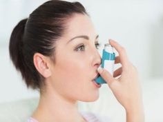 Asthma treatment: all you need to know : Learn about the various triggers, signs and symptoms of bronchial asthma. These are the signs that will help you know about the symptoms of asthma. look out for these signs in order to avoid or cure asthma. Home Remedies For Asthma, Natural Asthma Remedies, Asthma Relief, Asthma Symptoms, Health Remedies, Herbal Remedies, Gas Relief, Allergy Symptoms, Body Fitness