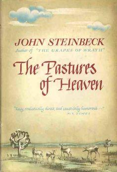 Non considerava la gente come individui, ma solo come contravveleni alla solitudine. John Steinbeck (I pascoli del cielo, 1932)