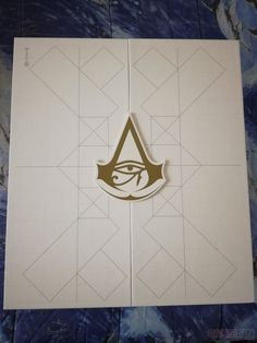 Assassin-Creed-Origins-collector-Dawn-of-the-Creed-unboxing-déballage-18-31-10-2017