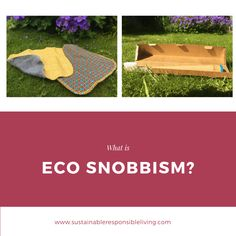 Is eco snobbism emerging as a new trend? What is the plastic placebo effect and do we really need to buy all these pretty sustainable items? Picnic Blanket, Outdoor Blanket, Our Environment, Plastic Items, Plastic Pollution, Blog Love, New Green, Outdoor Outfit, Sustainable Living