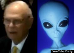 Paul Hellyer, Ex-Defence Minister, believes that aliens are living among us and that it is likely at least two of them are working with the U.S. government.(VIDEO)