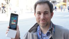 Near me is dead, long live iBeacons -- at SXSW