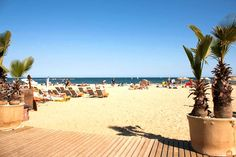 10 Best Barcelona Beaches (Some Clothing-Optional, Some Not)