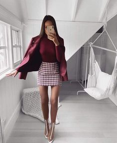 11 Classy Spring Outfit Inspirations To Wear Outfit Outfit The 8 Best Tips for Perfecting Your Classy Outfits Look Fashion, Autumn Fashion, Womens Fashion, Girl Fashion, Classy Fashion, Dress Fashion, Trendy Fashion, Korean Fashion, Fashion Beauty