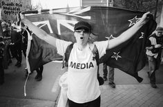 TPPA Walk Away - Dunedin - New Zealand | ©Michael McQueen | Photographer . . . . #Dunedin #NewZealand #Documentary #Photographer #documentaryphotography #streetphotography Dunedin New Zealand, Documentary Photographers, Street Photography, Documentaries, Mcqueen, Captain Hat, Fashion, Moda, La Mode