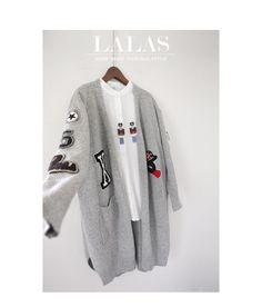 샤르르 사랑스런 라라스♡♡ 회원가입시 즉시 쓰실수 있는 2000원 적립금 드려요~~^^ Korea, Sweaters, Fashion, Moda, Fashion Styles, Sweater, Fashion Illustrations, Korean, Sweatshirts
