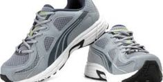 Puma Axis v3 Men's Running Shoes - Tradewinds / Blue