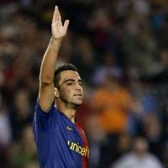 (Perfil) Xavi, el cerebro único sobre el que giró el mejor Barça de la historia
