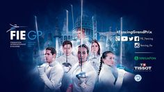 Check out the schedule for the #FencingGrandPrix and see when your favorite fencers is playing here   http://aafa.me/1ViWkIT   #fencing #escrime #esgrima #fechten #scherma #l4l #sport #joyofmoving #stars #roadtorio #olympics by fencing_fie