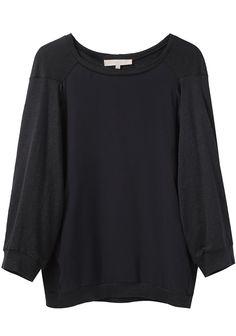Vanessa Bruno / Long Sleeve Sweater