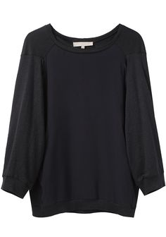 Vanessa Bruno / Long Sleeve Sweater