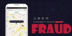 La empresa Uber ha sido demandada y vetada en cinco países por criminal… y en México le abren las puertas de par en par