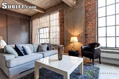new york loft style | 1752 1 Montreal East Montreal Area, Quebec