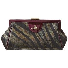 Vivienne Westwood - Clutch Bag - 50% DISCOUNT Vivienne Westwood Clutch Bag cf3b3893a7174