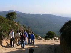 Sintra Hike Tour - guided half day from Estoril/Cascais - Lisbon Bike Tour Reservations
