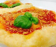 Fried Pizza, Pizza Pizza, Neapolitan Pizza Dough Recipe, Perfect Baked Potato, Best Macaroni And Cheese, Best Pizza Dough, Sweet Potato Chili, Pizza Recipes, Sauce Recipes