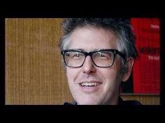"Ira Glass on producing Mike Birbiglia's ""Sleepwalk with Me"""