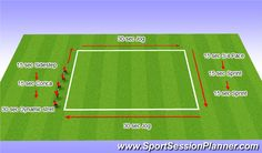 Football/Soccer Session (Beginner): Interval training & Warm Up Interval Training, Football Soccer, Up, Warm, Soccer, Exercises, Colors, Football Drills, Interval Workouts