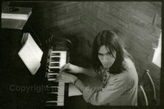 young Dan Fogelberg at piano Dans Fans, Vince Gill, Run For The Roses, Auld Lang Syne, I Miss Him, My Muse, Music Photo, Music Love, Singer