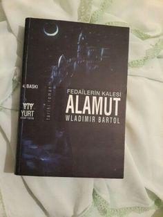 Alamut/Wladimir Bartol