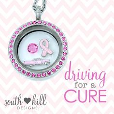 Sharing in the hope for a cure.