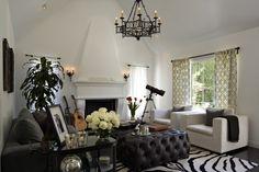 Interior Design by kishaniperera.com Photography by jeanrandazzo.com/  Read more - http://www.stylemepretty.com/2013/08/06/living-room-design-from-kishani-perera/
