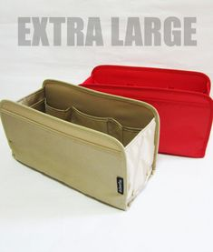 b221e7fe5275 30 Best Extra Large Purse Organizer Insert images in 2016 | Handbag ...