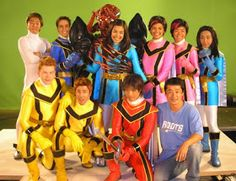 Mystic Force with stunties Power Rangers Mystic Force, Power Rangers Ninja Steel, Power Rangers Art, Desenho Do Power Rangers, Power Rangers Cosplay, Power Rengers, Go Busters, Live Action Film, Conan The Barbarian