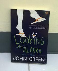 Perpustakaan Ratih Cahaya: Looking for Alaska