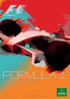 954GP - XVIII Gran Premio de Mexico - Formula 1 Gran Premio de Mexico 2016 - GP do México - 30 de outubro de 2016