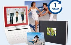 Give a thoughtful gift this Valentine's Day | Photo Albums & Frames | Boots