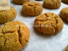Healthy Sweets, Cookies, Peanut Butter, Cake, Desserts, Recipes, Food, Chocolates, Friends