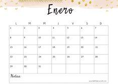 Calendario enero 2018 para imprimir. imprimir gratis | Imprimible | Descargable | Calendario bonito para 2018 | Descargable | Enero | Febrero | Marzo | Abril | Mayo | Junio | Julio | Agosto | Septiembre | Octubre | Noviembre | Diciembre | Calendario anual | Calendario DIY | Calendario original | Printable | Planner | Monthly calendar | Free calendar