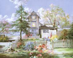 Paul C. Dennis   Fine Arts