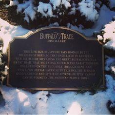 Buffalo Trace, The Millions, Cocktails, Drinks, Distillery, Bourbon, Kentucky, Day, Life