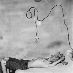 Beyond the mask: Roger Ballen's outsider portraits – in pictures