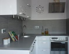 Kuchnia styl Nowoczesny - zdjęcie od Home Glamour Now