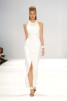 Aurelio Costarella Ready-To-Wear S/S 2014/15 Runway gallery - Vogue Australia