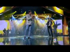 "The Voice Brasil Final Daniel ""Disparada"""