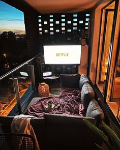 Patio setup 📺 What would you watch here? 🤔 Comment down below ⬇️ Via 📸 @travel_and_keep_fit #film #cinema #movie #films #hollywood #filmmaking #actor #actress #tv #instagood #art #love #cinematography #director #instamovies #video #filmmaker #cine #moviestar #photooftheday #fun #peliculas #series #funkopop #funko #theatre #juguetes #behindthescenes #onset #creative Best Gaming Setup, Keep Fit, On Set, Cinematography, Funko Pop, Filmmaking, Movie Stars, Behind The Scenes, Netflix