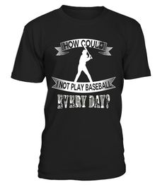 """# Play Baseball Every Day Graphic T-Shirt .  Special Offer, not available in shops      Comes in a variety of styles and colours      Buy yours now before it is too late!      Secured payment via Visa / Mastercard / Amex / PayPal      How to place an order            Choose the model from the drop-down menu      Click on """"Buy it now""""      Choose the size and the quantity      Add your delivery address and bank details      And that's it!      Tags: Play Baseball Every Day Graphic T-Shirt…"""