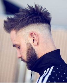 "4,310 Likes, 25 Comments - Men's hairstyles inspiration✂️ (@4hairpleasure) on Instagram: ""Rate this haircut from 1️⃣-5️⃣. Follow @4hairfashion ✔️. YouTube: 4hairpleasure . ✂️ by…"""