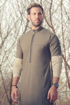 Hijab Style Men