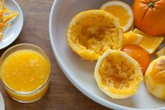 Cantaloupe, Cake Recipes, Fruit, Desserts, Food, Environment, Recycling, Cleaning, Diet