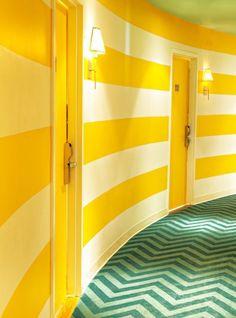 great energy design inspiration #yellow    #DanCamacho.com #Design