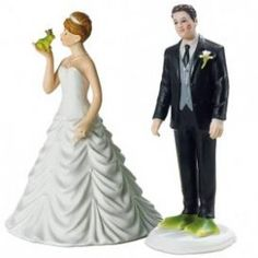 haha love this cake topper!