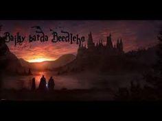 J. K. Rowling: Bajky barda Beedleho (mluvené slovo) - YouTube