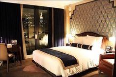 Отель Jade на Гринвич-Виллидж