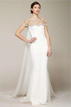 Marchesa > Marchesa Bridal Collection 2013 #792454 - Weddbook